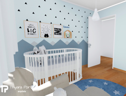 Quarto de Bebê (Consultoria)